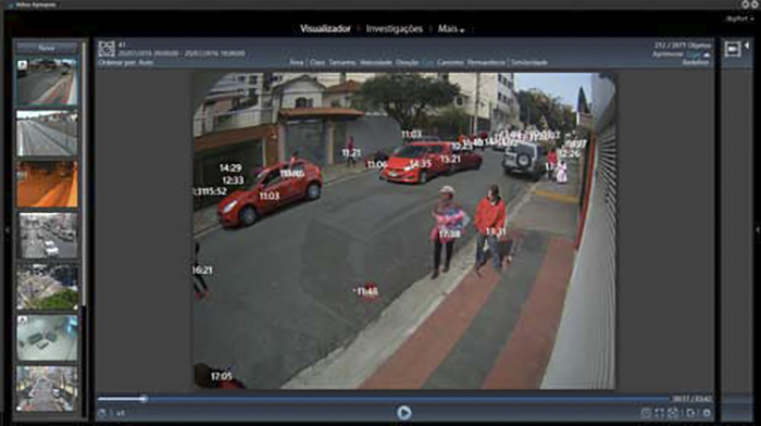 Video And Image Forensic Software